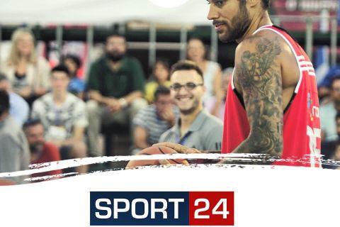 Το Sport24.gr σε στέλνει δωρεάν στο LG AegeanBall Festival