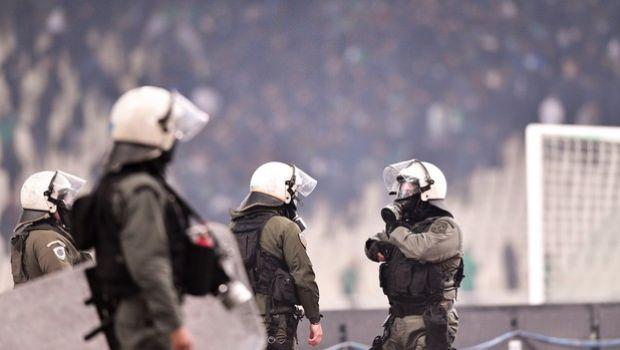 Παναθηναϊκός - Ολυμπιακός: Διεθνής κατακραυγή για τα επεισόδια