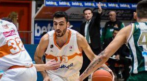 EKO Basket League Top-5: Με ιπτάμενο Κατσίβελη στην κορυφή