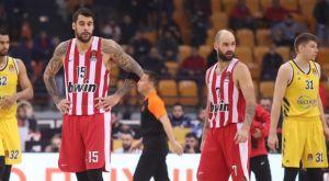 Η EuroLeague ανακοίνωσε την κορυφαία δεκάδα του Ολυμπιακού