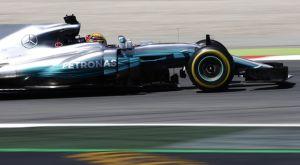 GP Ισπανίας (FP2): Ξανά μπροστά οι Mercedes