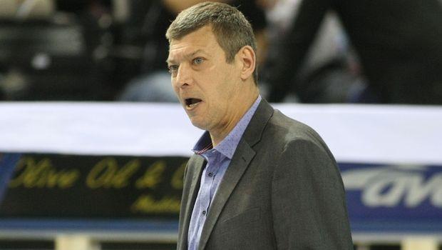 ΠΑΟΚ: Παραιτήθηκε ο Γιούρι Φιλίποφ
