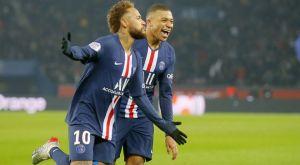 Ligue 1: Νεϊμάρ και Εμπαπέ υπέγραψαν την ανατροπή της Παρί