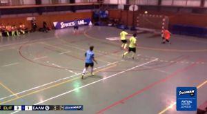Futsal: Αυτογκόλ, δοκάρια και απίστευτες χαμένες ευκαιρίες