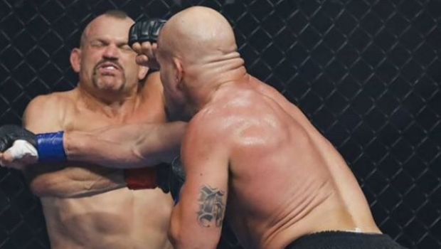 O Tito Ortiz εκδικήθηκε τον Chuck Liddell με τον χειρότερο τρόπο