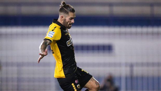 Φιλική νίκη της ΑΕΚ με 2-0 κόντρα στον Ιωνικό