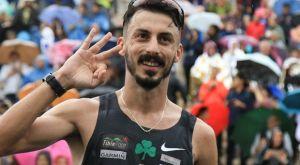 Α.Μ.Α.: Δεύτερος Έλληνας όλων των εποχών στην αυθεντική διαδρομή ο Γκελαούζος