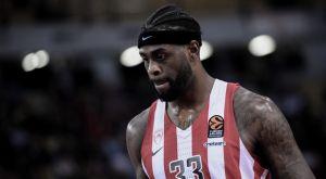 """Ολυμπιακός: Με 13 παίκτες και… Ριντ στο ξενοδοχείο οι """"ερυθρόλευκοι"""""""