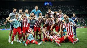 Ολυμπιακός: Έτσι μετέδωσε ο Sport24 Radio 103,3 τα γκολ της πρόκρισης