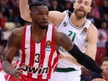 EuroLeague: Η κατάταξη