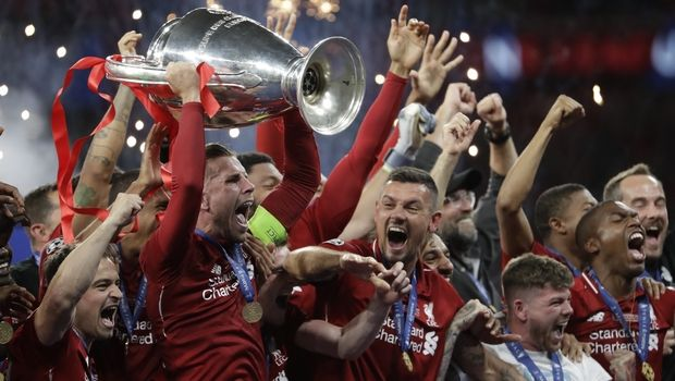 Champions League: Σκέψεις να γίνει ο τελικός του 2024 στις ΗΠΑ