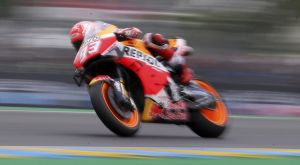 MotoGP Τσεχίας: Ασταμάτητος ο Μάρκεθ