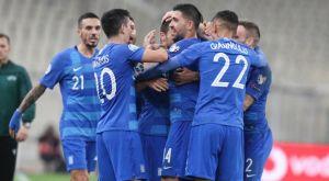 Εθνική Ελλάδας: Το πρόγραμμα στο Nations League