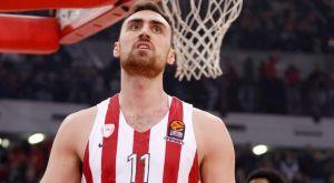Ολυμπιακός: Οριστικά εκτός playoffs στη EuroLeague 2018/19