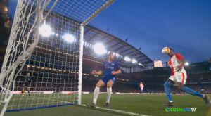 Τσέλσι – Σλάβια Πράγας 2-0: Τρομερό αυτογκόλ με καραμπόλα από τους Τσέχους