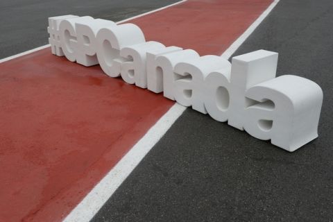 GP CANADA F1/2016 - MONTREAL 09/06/16 © FOTO STUDIO COLOMBO PER PIRELLI MEDIA (© COPYRIGHT FREE)