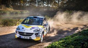 Τέλεια έκλεισε φέτος αγωνιστικά η Opel