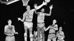 70 χρόνια από την επιλογή των πρώτων μαύρων αθλητών στο Draft του ΝΒΑ