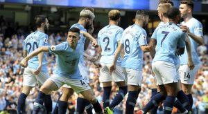 Η βαθμολογία στην Premier League μετά τη νίκη της Σίτι