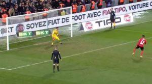 Λιγκ Καπ Γαλλίας: Αποκλεισμός για Μονακό στα πέναλτι από την Γκινγκάμπ