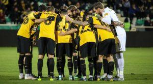 Ξάνθη – ΑΕΚ 0-1: Ληστεία αλά… ιταλικά