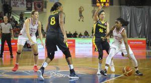 Σοπρόν – Ολυμπιακός 85-69: Ήττα στο σπίτι της δευτεραθλήτριας Ευρώπης