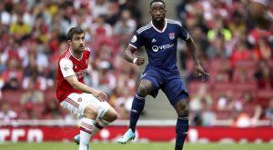 Άρσεναλ – Λιόν 1-2: Ο Ντεμπελέ νίκησε τους Λονδρέζους