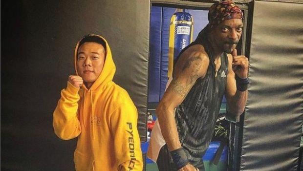 Ο Snoop Dogg βάζει ξανά γάντια
