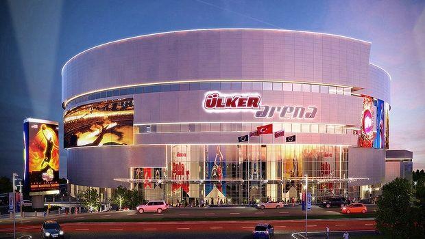 Ο Παναθηναϊκός απέναντι στο 85.4% της Ulker Sports Arena