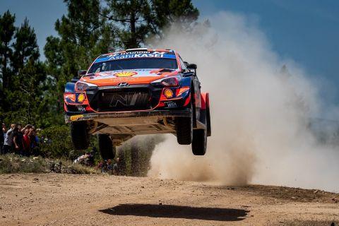 Photographer: Dufour Fabien Worldwide copyright: Hyundai Motorsport GmbH