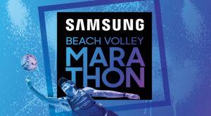 SAMSUNG Beach Volley Marathon