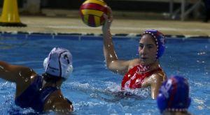Α1 πόλο γυναικών: Ο Ολυμπιακός πήρε το ντέρμπι 7-6, τη Βουλιαγμένη