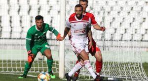 Λέχια Γκντανσκ – Ολυμπιακός 1-1: Τα highlights του αγώνα