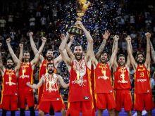 Αργεντινή - Ισπανία 75-95: Στην κορυφή του κόσμου η απόλυτη ομάδα