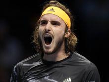 Τσιτσιπάς: Η μυθική χρονιά και οι εξωπραγματικές εμφανίσεις του στο ATP Finals