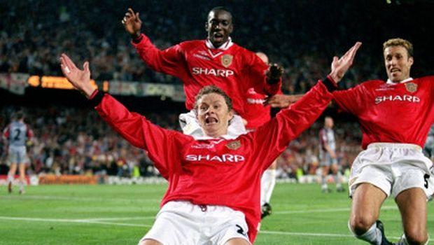 Παρί Σ.Ζ. - Μάντσεστερ Γ.: Το ποστάρισμα της UEFA με αναφορές... 1999!