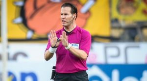 Super League: Ο Ολλανδός Μάκελι στο ΑΕΚ – ΠΑΟΚ