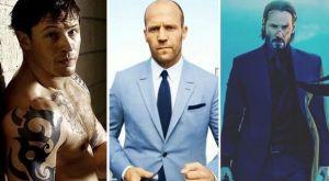 Τρεις ηθοποιοί με τρελό background στις πολεμικές τέχνες