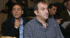 Παναθηναϊκός: Ανέλαβε και επίσημα το ρόλο του στο τριφύλλι ο Κωνστάντος