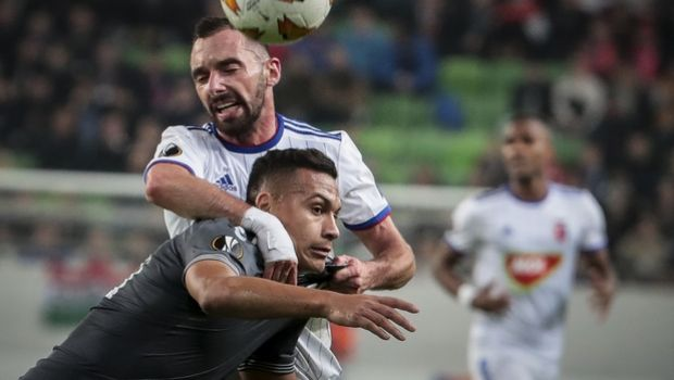 Europa League: Η βαθμολογία και τα επόμενα ματς στον όμιλο του ΠΑΟΚ