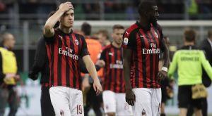 """Μίλαν – Ουντινέζε 1-1: Απειλείται το Champions League για τους """"ροσονέρι"""""""