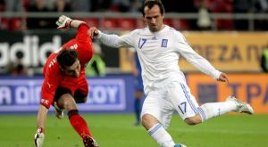 Ελλάδα – Ιταλία: Ανταμώνουν ξανά σε επίσημο ματς ύστερα από 38 χρόνια