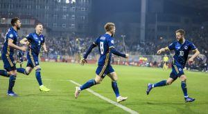 """Βοσνία – Ελλάδα 2-0: Ο Πιάνιτς άφησε """"άγαλμα"""" τον Βλαχοδήμο"""