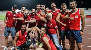 Στίβος: Ολυμπιακός και ΓΣ Γλυφάδας πρωταθλητές Ελλάδας για το 2020
