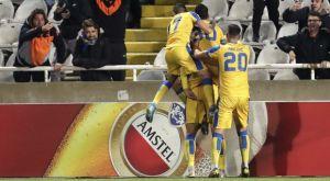 Europa League: Κλείδωσαν τα πρώτα εισιτήρια για τους 32
