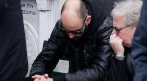"""Σπανούλης: Το δικό του """"αντίο"""" στον Αντώνη Νταή"""
