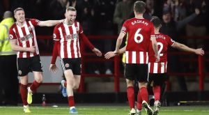 Premier League: Φουλ για Ευρώπη η Σέφιλντ Γιουνάιτεντ