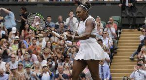 Wimbledon: Στα ημιτελικα η Σερένα, φουλάρει για τον 24ο τίτλο