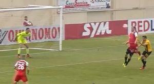 """Ξάνθη – ΑΕΚ 1-0: Ο Κάστρο άνοιξε το σκορ στα """"Πηγάδια"""""""