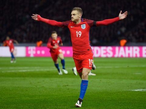 Ματσάρα στο Βερολίνο: Γερμανία - Αγγλία 2-3!